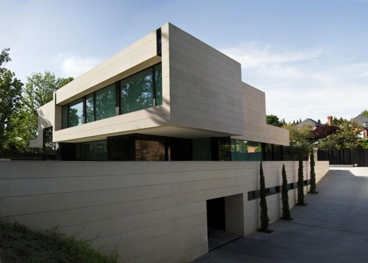 Park House foto portada fachada