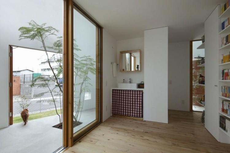 A Home That S Modern Inside And Out: 50 Modelos Para Un Espacio Funcional