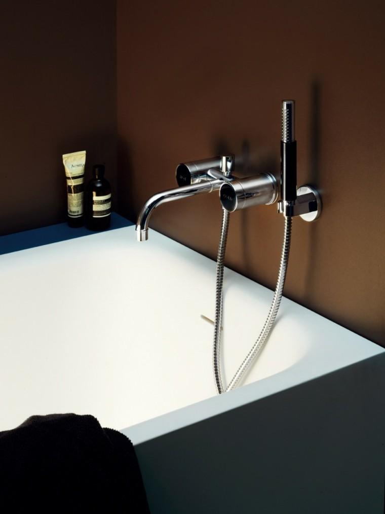 Accesorios De Baño Cromados Modernos:Accesorios de baño y muebles de diseño moderno