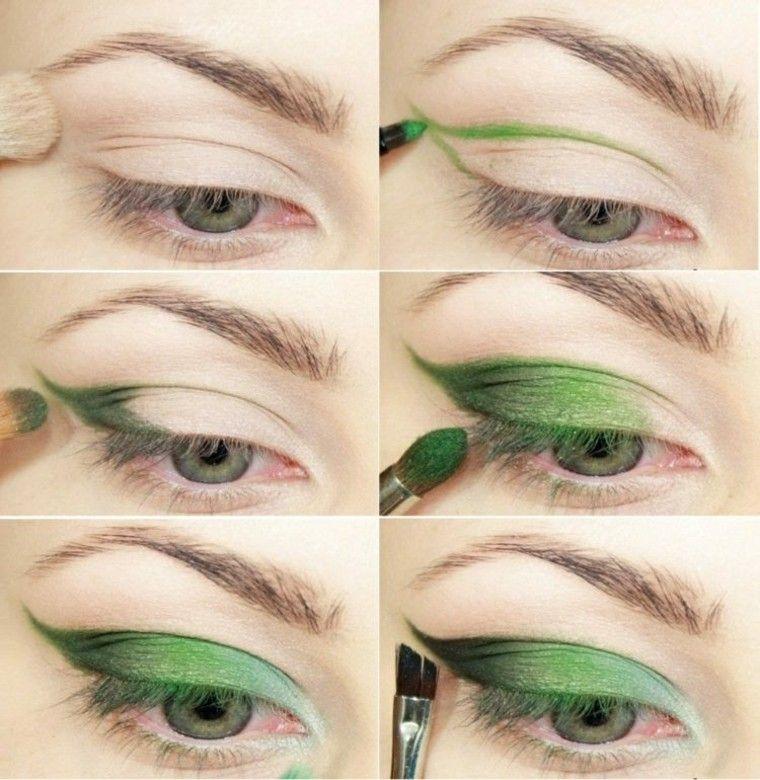 acento verde pasos detalles normas