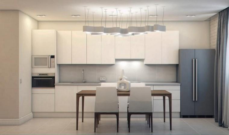 Juegos de cocina muebles muy modernos e interesantes - Armarios de cocina precios ...