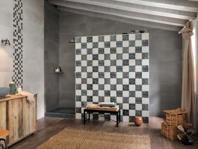 azulejos para baños motivosclasicos