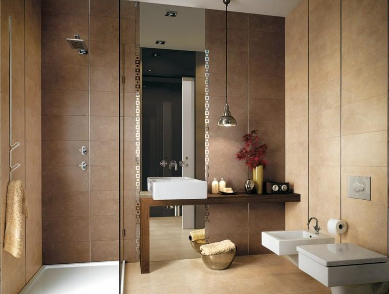 Azulejos Para Baño De Cuadritos:azulejos para baño de color marron