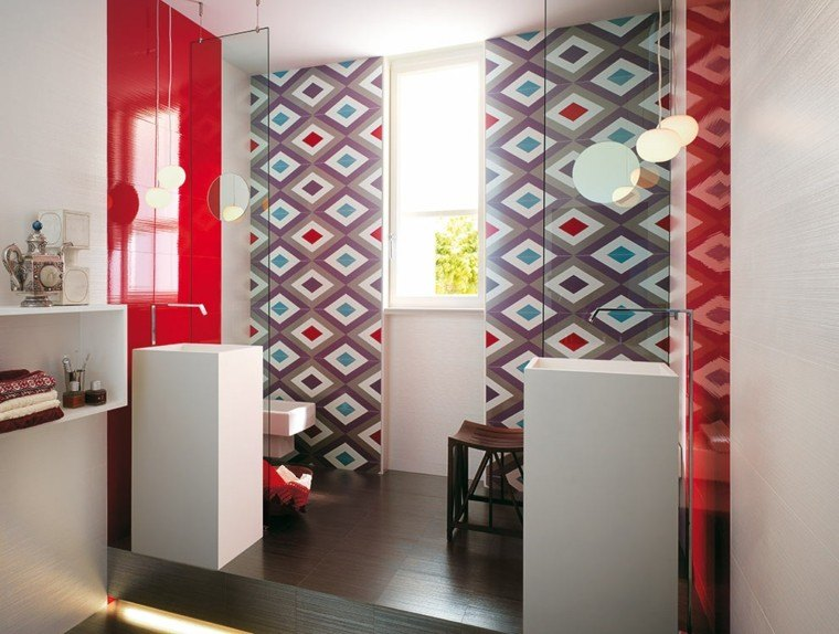 azulejos para baño cupido