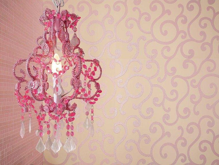 Baños Con Azulejos Rosas:Azulejos para baños modernos – cien ideas geniales