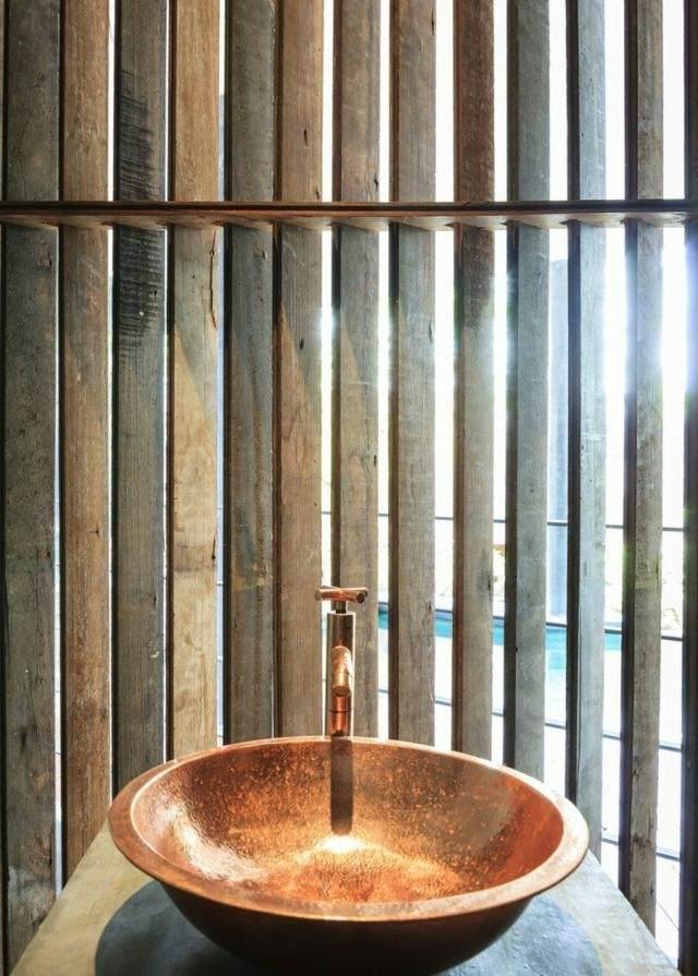 Lavabos Ovalados Para Baño:Lavamano De Cobre Para Bano Lavabo Con Chapa De Plata Mlm O 29257292