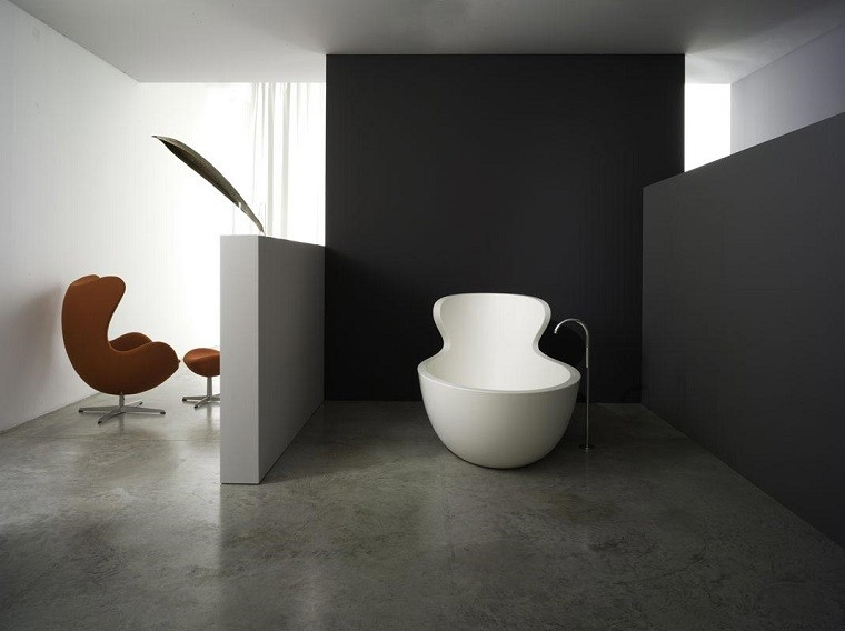 diseño de baños muebles