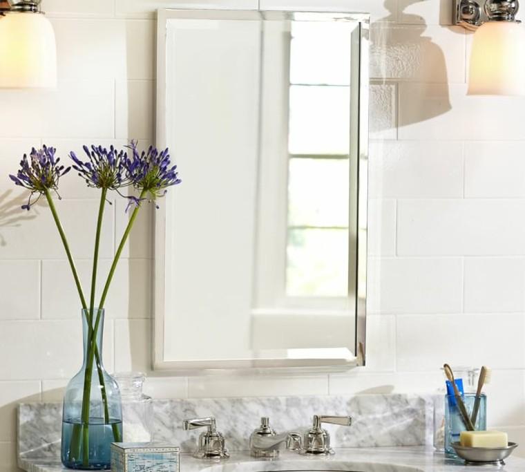 Decorando Baños: Interiores Minimalistas Baños Modernos Y Elegantes