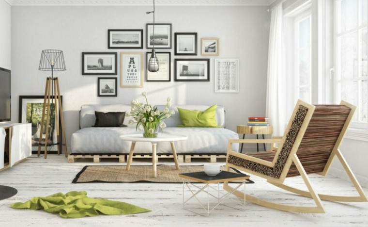 baratos sillas salon casa verde