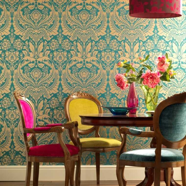 barroco una poca con estilo unico que puedes usar el la decoracin de tu casa