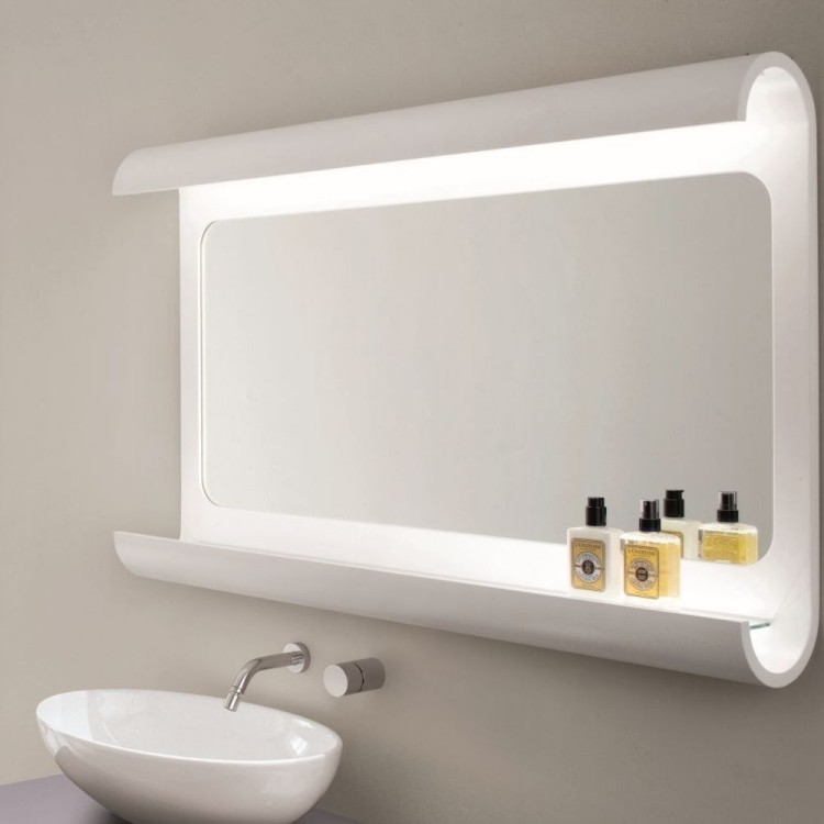 blanco variante locion lavabo moderno