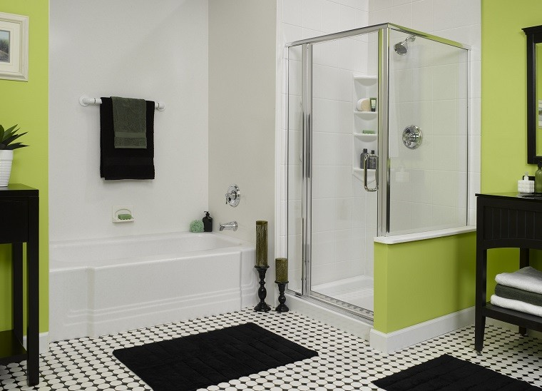 Diseño de baños modernos   60 ideas fantásticas