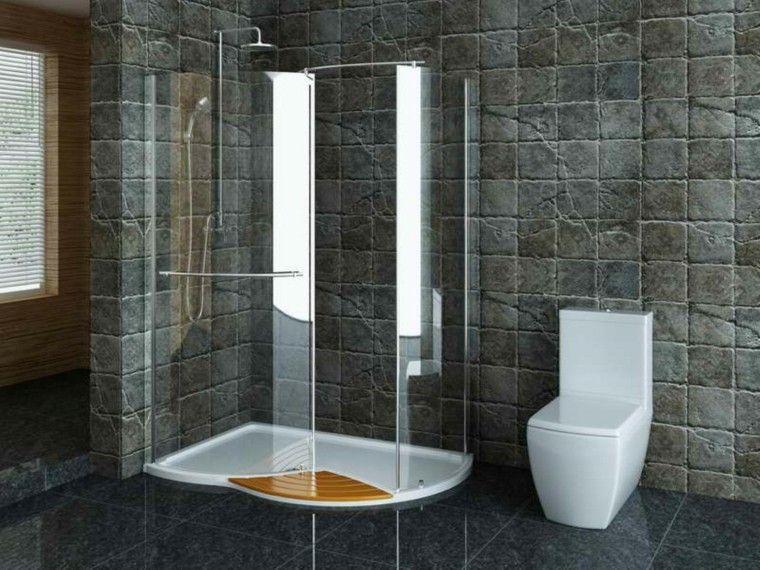 cabina ducha cristal ducha moderna