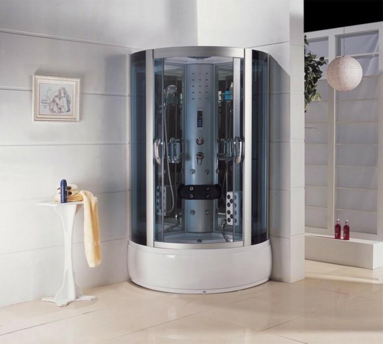 cabina ducha sistema hidromasaje mdoerno