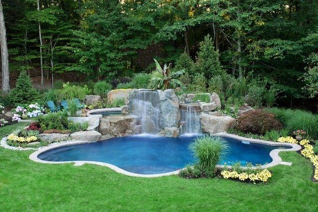 caidas-agua-piscina-jardin-estilo-original-moderno