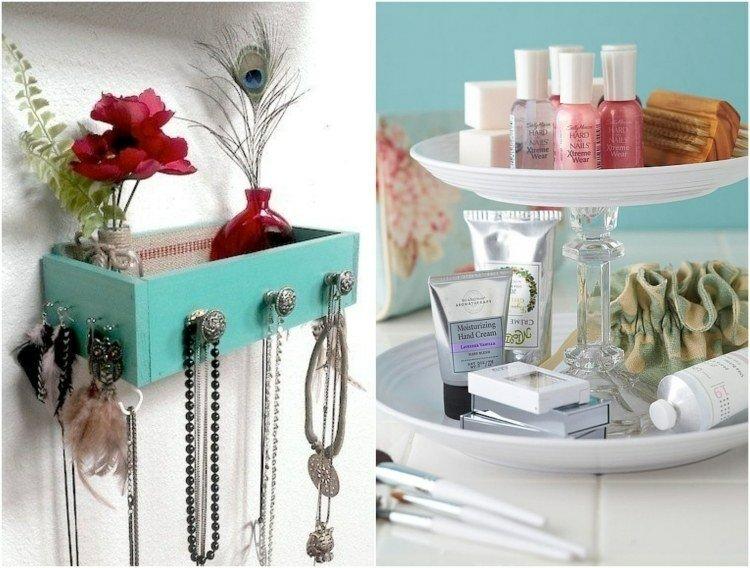 Ideas creativas y manualidades para el hogar for Manualidades modernas para el hogar