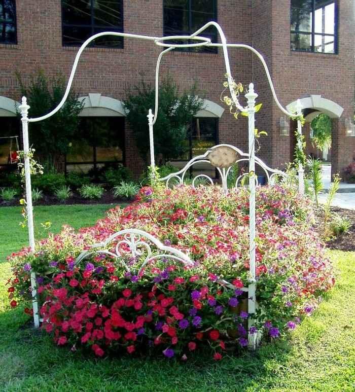 Manualidades faciles c mo hacer jardineras originales - Como hacer una jardinera ...
