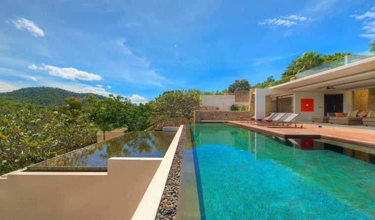 Tiempo libre 50 piscinas que tienes que disfrutar for Bricomania piscina