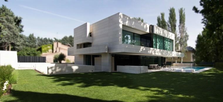 casa park diseño arquitectura