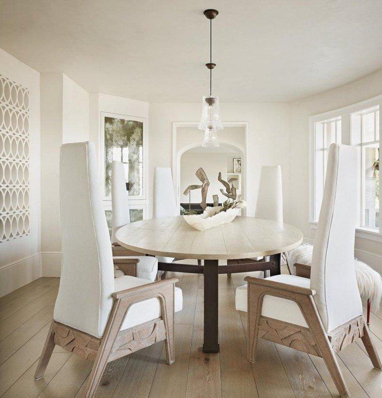 centro mesa esculturas decorativas abstractas