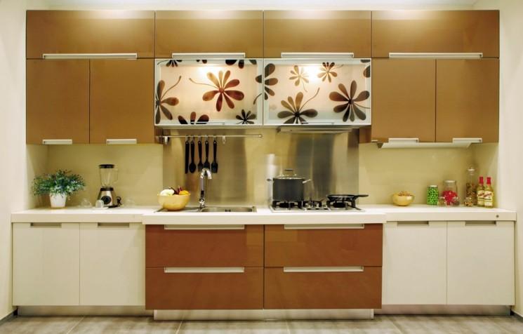 Muebles de cocina baratos gabinetes y despensas - Muebles de cocina metalicos ...