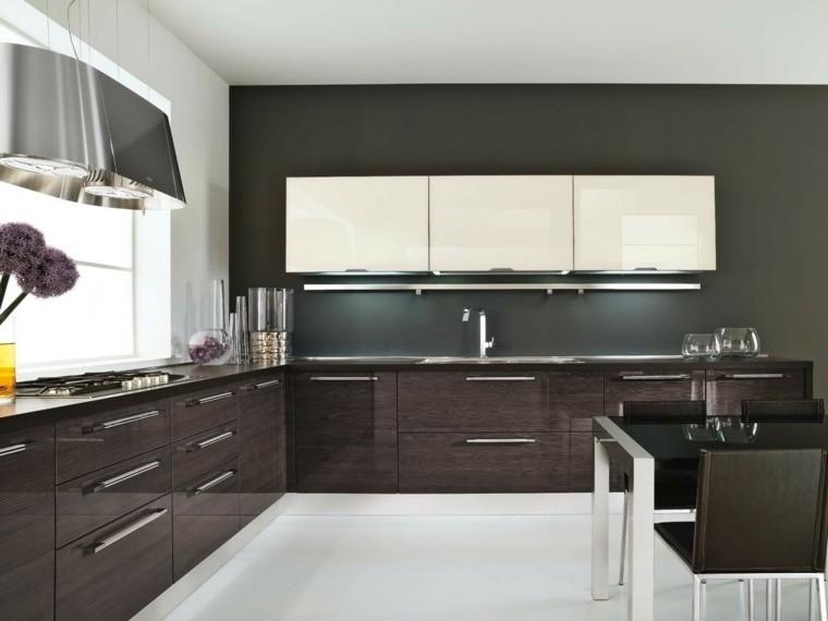 Decoraci n de interiores cocinas modernas con estilo - Cucine componibili ad angolo prezzi ...