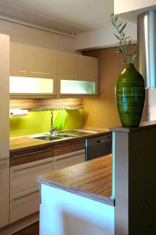 Cocina Moderna Futurista ~ Sponey.com = Ideas de Diseño Para la ...