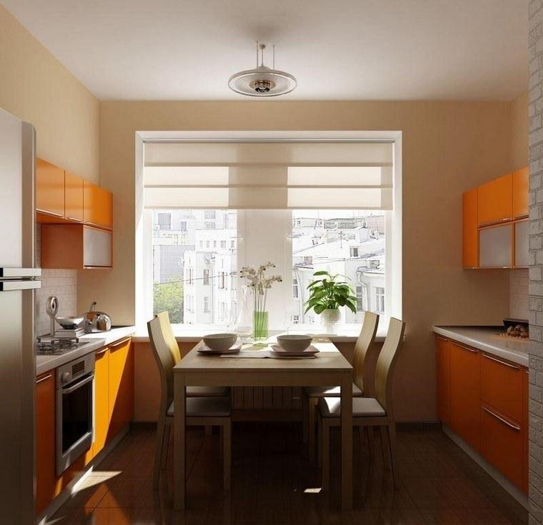 Juegos de cocina muebles muy modernos e interesantes for Colores para cocina comedor