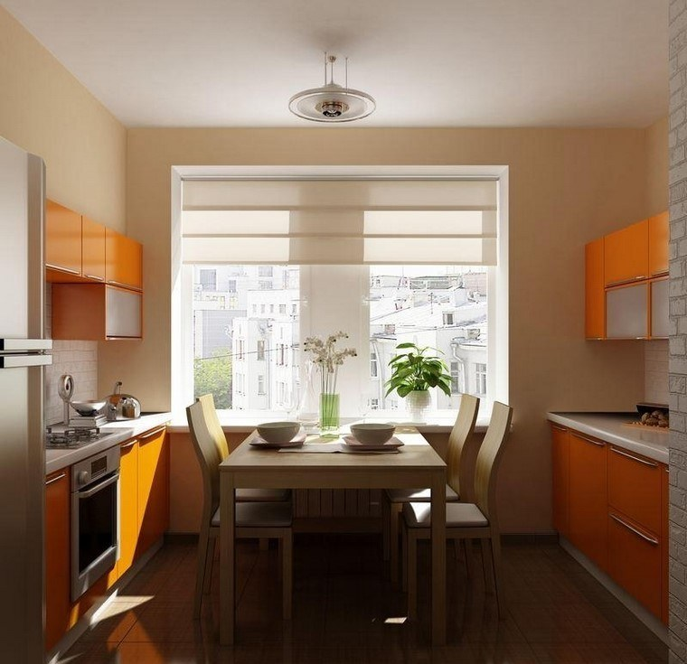 Juegos de cocina muebles muy modernos e interesantes for Colores para gabinetes de cocina
