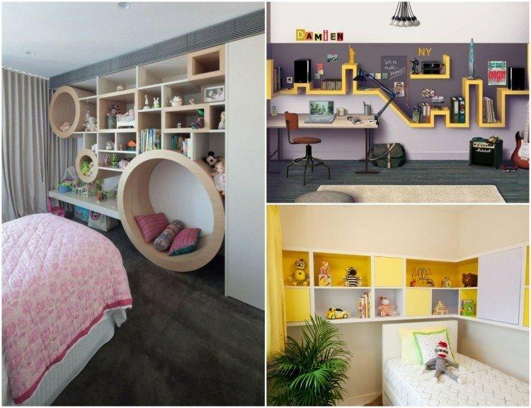 collage decoracion de casas modernas