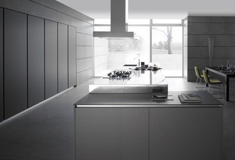 color luz neutral cocina mobiliario