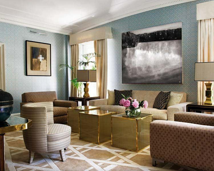 combinar colores contraste pasteles paredes