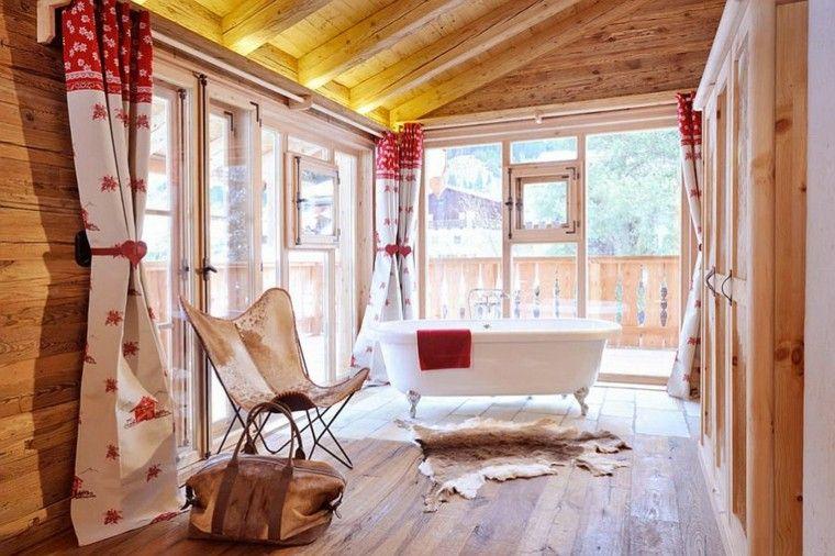 crativo atractivo espacio silla cortinas