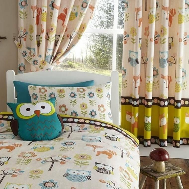 crear silla buho azul textiles