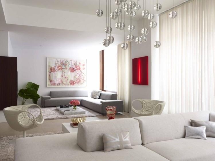 Escultura y arte para la decoración de salones y salas de estar
