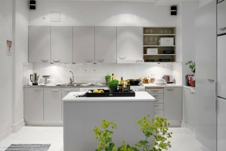 decoracion cocinas y 60 ideas que no te puedes perder