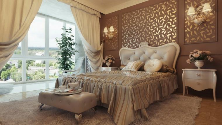 Pie de Cama Dormitorio - Comprar pies de cama para
