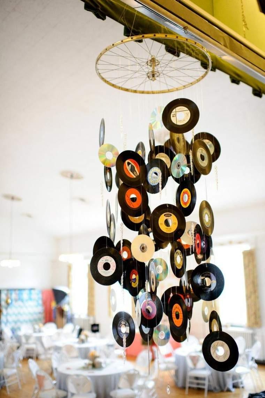 discos piezas bicicleta techo discos