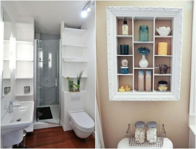 diseño baños modernos casa deco
