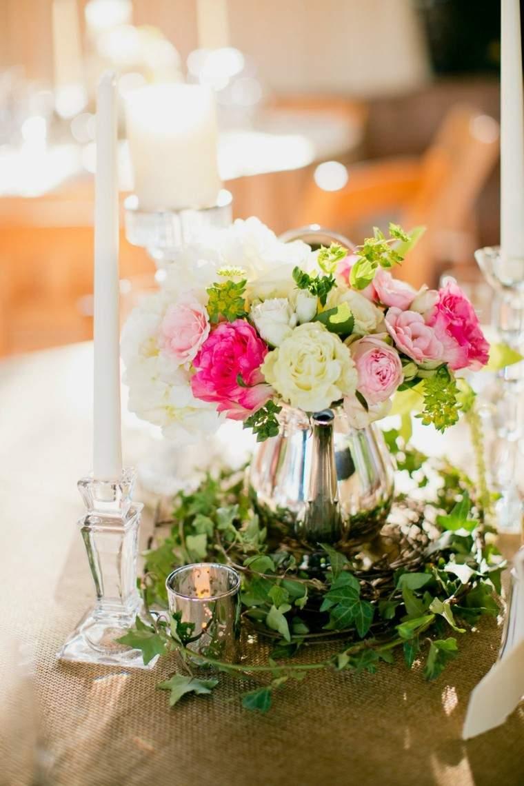 diseño diy flores decoracion colorido