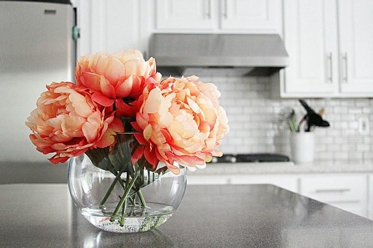 diseño diy pecera decoracion vaso