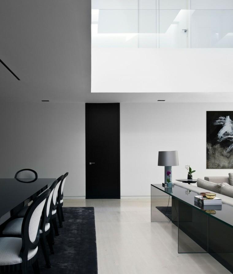 diseño interiores casa park