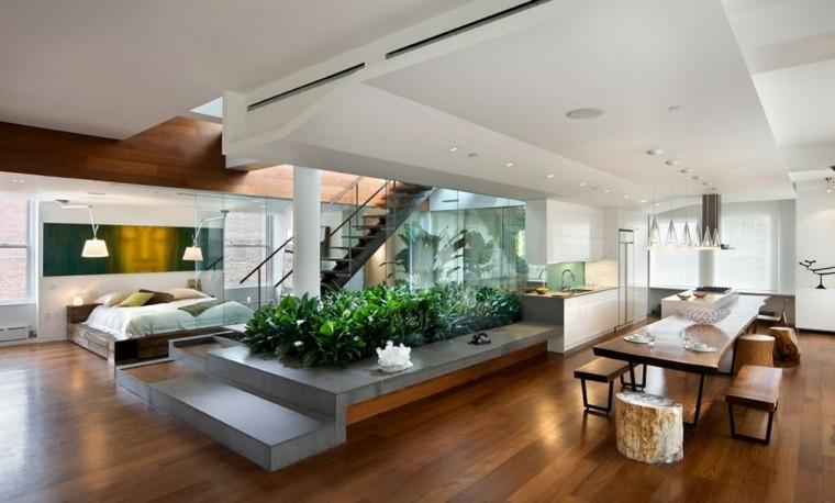 diseño oasis interior diseño casa