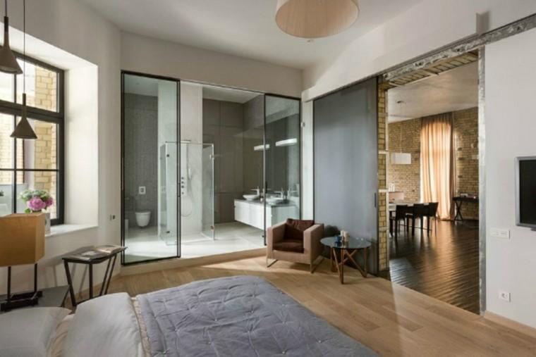 Decoracion de interiores veinticinco tendencias for Apartamentos disenos modernos