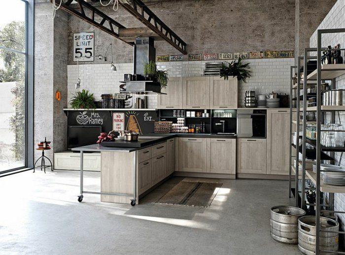 diseño cocina électrodomesticos diseño
