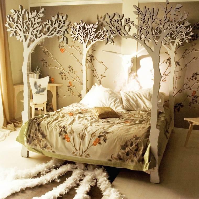 dormitorios infantiles diseño cuentos infantiles luces
