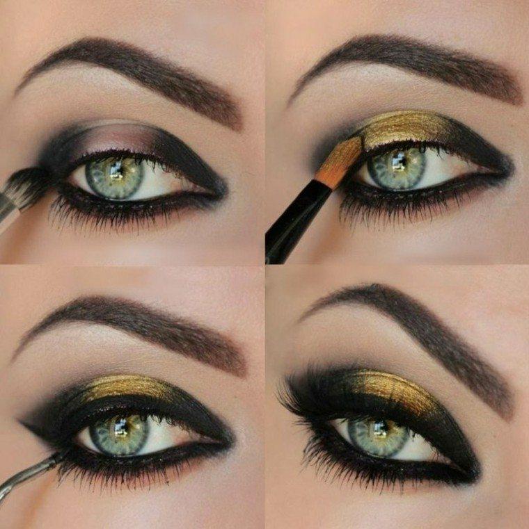 Maquillaje De Ojos 50 Propuestas De Cara Al Verano