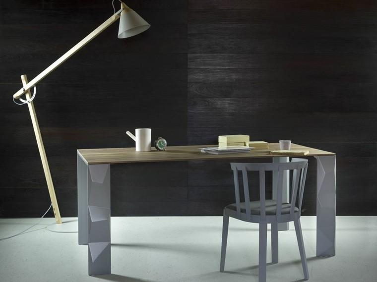 Muebles dise o estilo ltimas tendencias de moda for Muebles escritorio diseno