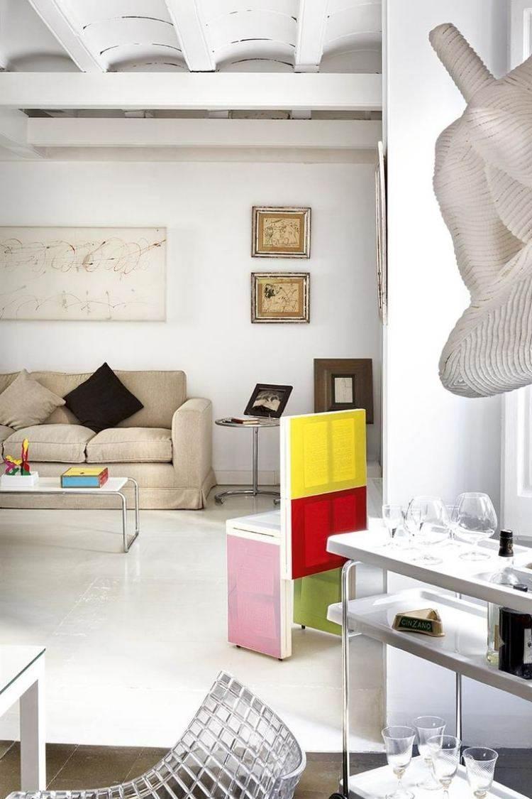 escultura abstracta decorar salones
