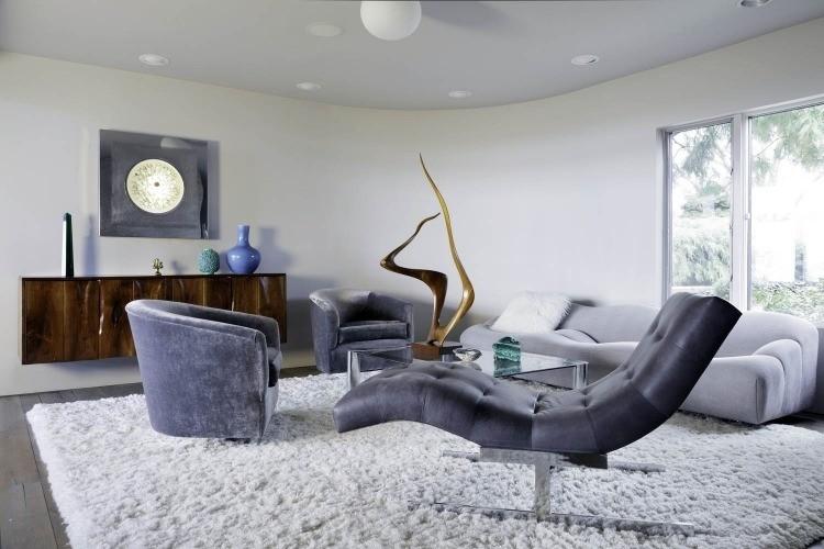 Vintage Art Deco Couch